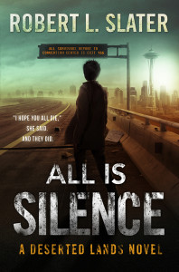 ALL IS SILENCE Final Cover Medium