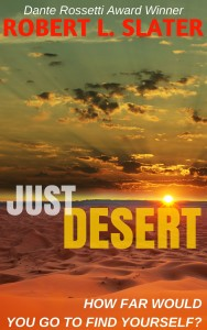 Just Desert Cover Art